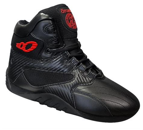 bodybuilding shoes new otomix carbonite ultimate trainer bodybuilding shoes