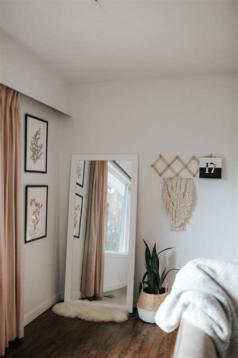 styling tips      small space  bigger