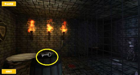can you escape 3d horror house can you escape 3d horror house level 1 walkthrough freeappgg