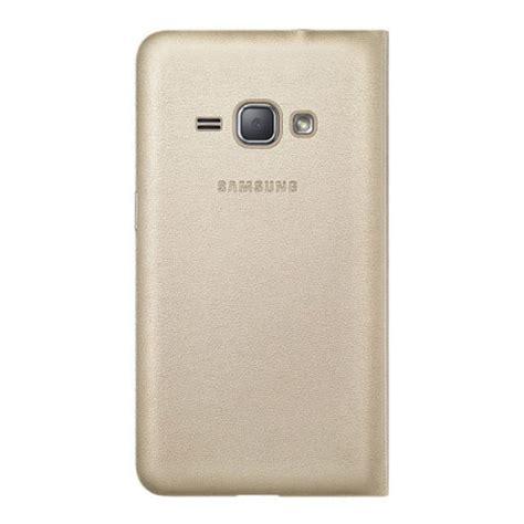 Samsung Flip Wallet Galaxy J1 2016 Original original samsung galaxy j1 2016 tasche flip wallet cover