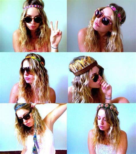 diy hippie hairstyles the 25 best hipster headband ideas on pinterest hippie