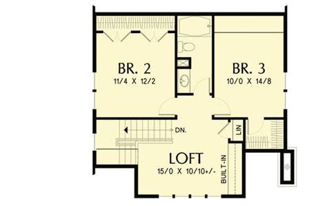 bungalow floor plans with loft 259 best images about cottages homes bungalows on
