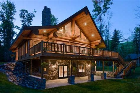 log and stone house plans log home designs beautiful modern houses for unmatchable