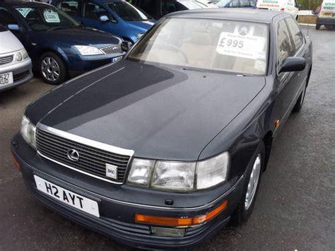 old lexus sedan lexus old