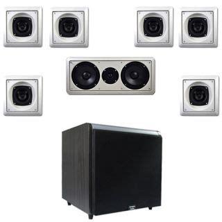 Ceiling Center Channel Speaker by Pyle Plvwcrk5 1 2 Din Center Channel Lified Speaker