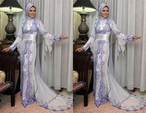 Kebaya Muslim Pesta Top Gamis Kebaya Muslim Wallpapers