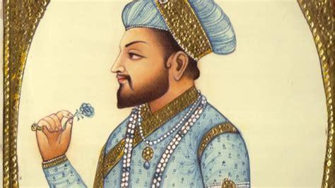 jahangir biography in hindi list romantics shah jahan