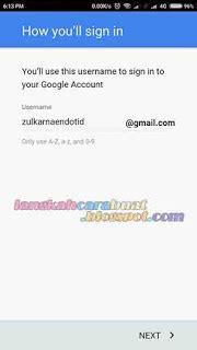 sebutkan cara membuat email gmail di hp android cara membuat email gmail di hp android terbaru