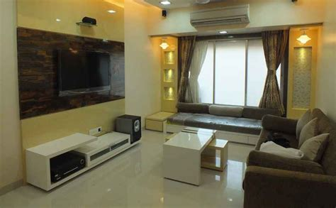 Home Interior Design Ideas Mumbai Flats | sle flats in mumbai joy studio design gallery best
