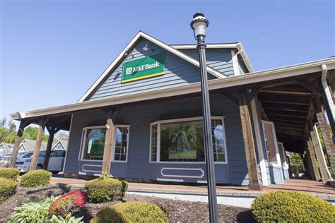 mt bank m t bank will southold branch a year after acquiring