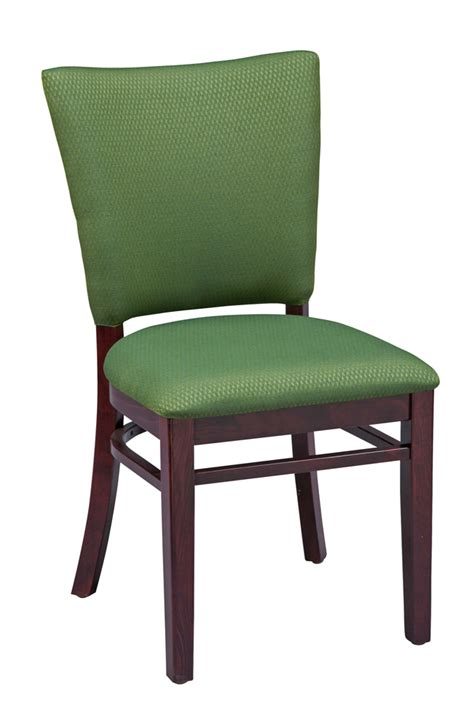 Commercial Chairs by Regal Seating Series 420 Wooden Commercial Dining Chair