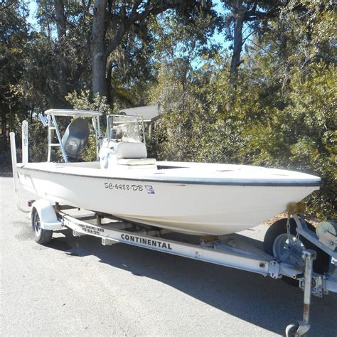 hewes boat sale hewes 16 redfisher boats for sale boats