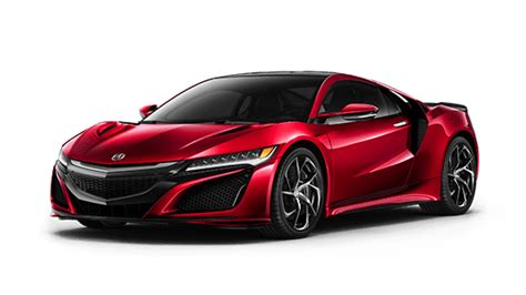 what is an acura acura canada
