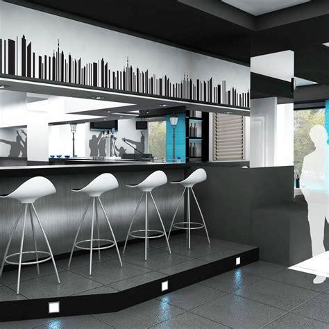 decoracion de bar bar de copas interia es