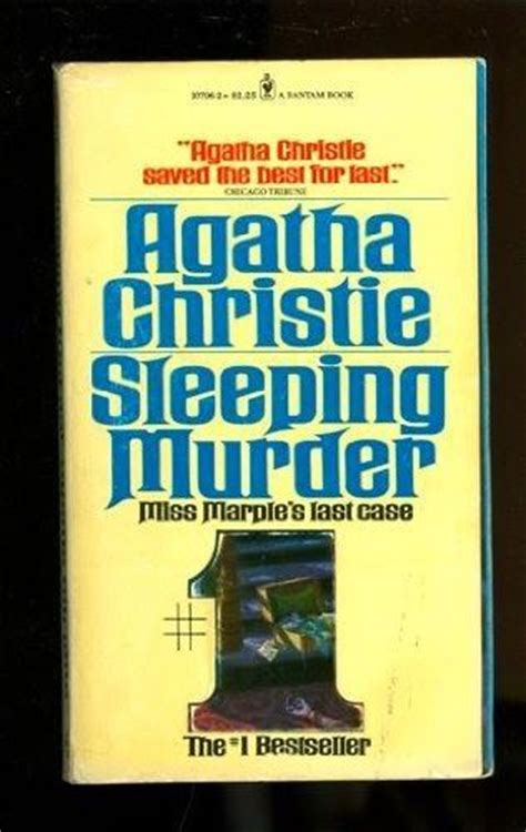 libro sleeping murder miss marple 17 best images about queen of crime agatha christie on agatha christie other