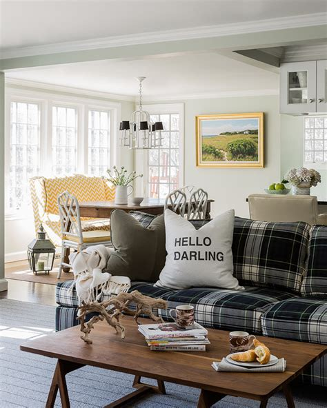 cosy home decor decorating with plaid 21 cozy home decor ideas style