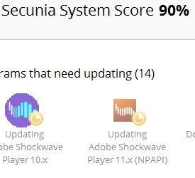 secunia personal software inspector 3 0 review rating