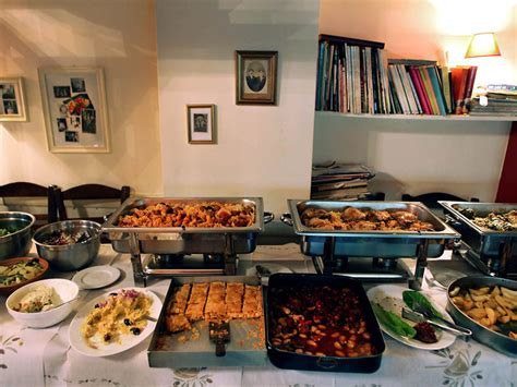 Kitchen Notes Sunday Brunch Price A Homey Sunday Brunch Buffet In Athens Kypseli Culinary