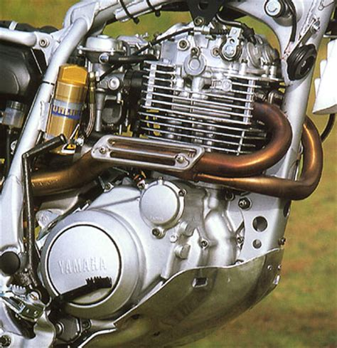 Yamaha Motorräder 600 by Ttr 600