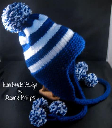 loom knit earflap hat great looking loomed ear flap hat loom hat patterns