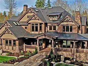 mountain craftsman style house plans craftsman style homes luxury craftsman house plans