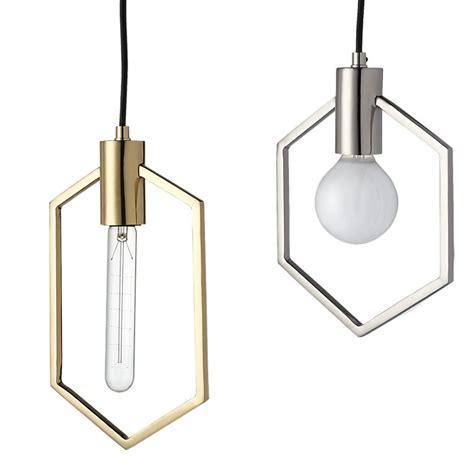 Cb2 Pendant Light The Designer Look For Less Trendy Decor On A Budget