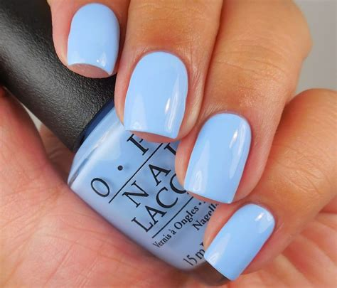 light nail 25 best ideas about pastel blue nails on