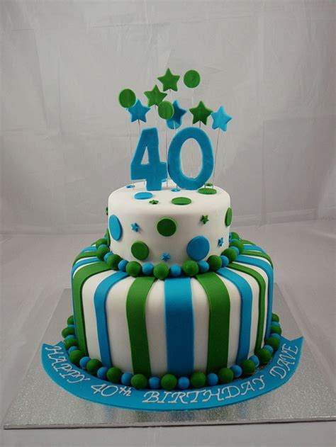 40th Birthday Cakes by 40th Birthday Cakes Www Imgkid The Image Kid Has It