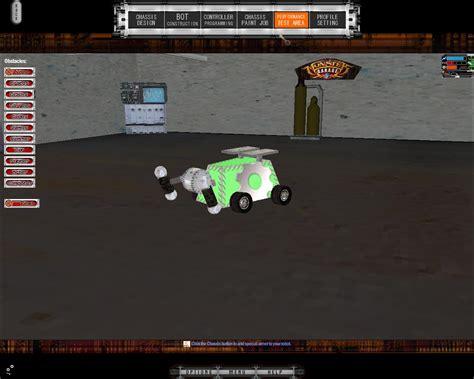 full version software games download game robot arena full version