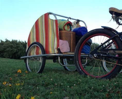 park  beach bicycle trailer  steps  pictures