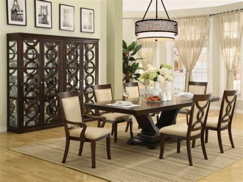 decoracion para comedor centros de mesa decoracion elegante para comedores