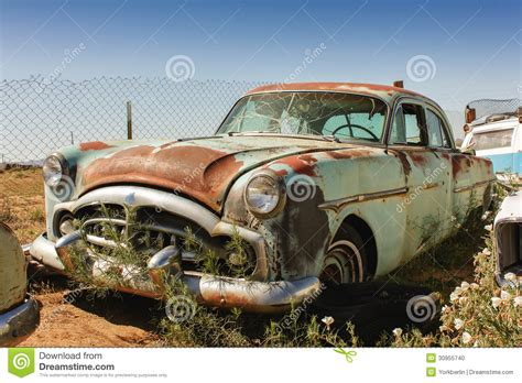 rusty car photography old rusty car stock photo image of yard nostalgia