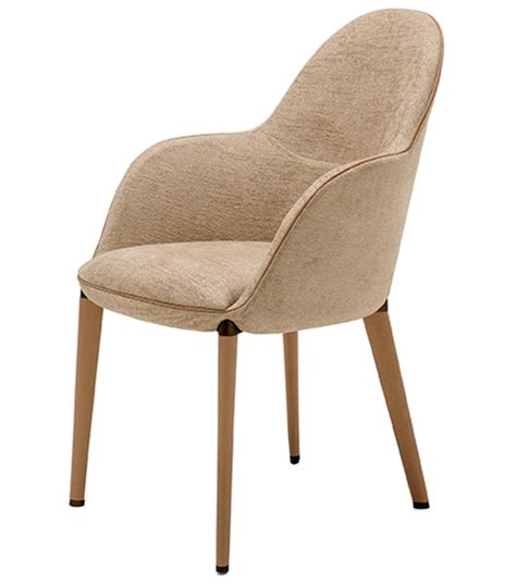 Small Armchair by Selene Small Armchair Giorgetti Milia Shop