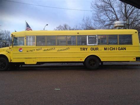 Beansie's Bus, ???   ???? ??   ???????
