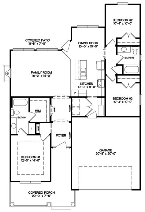 laurel floor plan laurel robert k ace jr construction