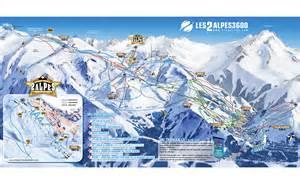 Les Deux Alpes Ski   Les Deux Alpes France   Crystal Ski