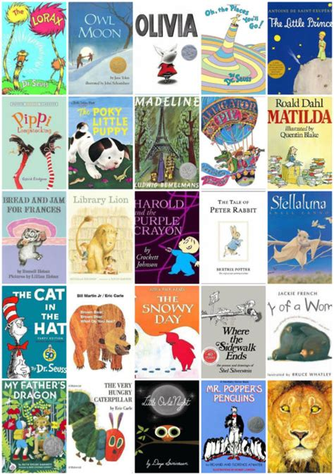 a at s books best 25 best children books ideas on