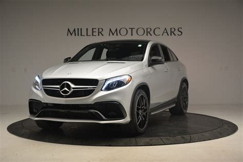 used 2016 mercedes amg gle63 s greenwich ct
