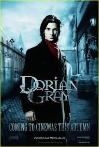 full sized photo of ben barnes dorian gray movie poster 01