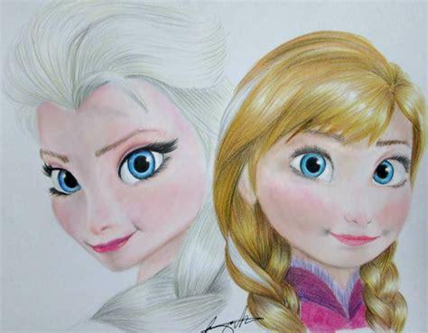 anna elsa film turkce elsa cartoon character elsa and anna from frozen by