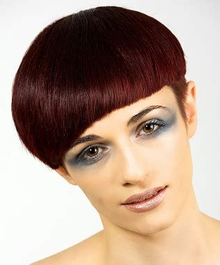 woman chili bowl haircut chili bowl haircut girl haircuts models ideas