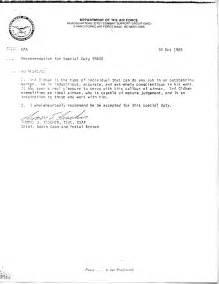 recommendation letter template sample letter of