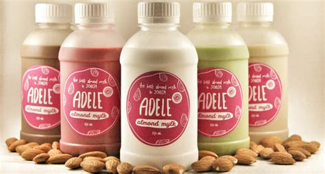 almond adele almond terbaik di jogja