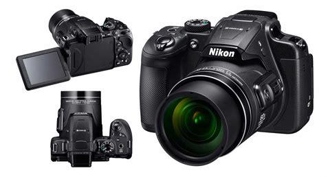 Kamera Nikon Kamera Nikon test nikon b700 superzoom med kontroll kamera bild
