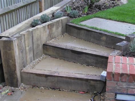 Co Sleeper With Steps by Adl Timber Structures Fencing Garden Landscaping Sevenoaks