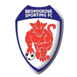 bromsgrove sporting against sun sports fc in fa vase