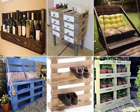 Home Depot Decorative Shelves by Diy 6 Ways Of Reusing Pallet Ideas Diy Projects