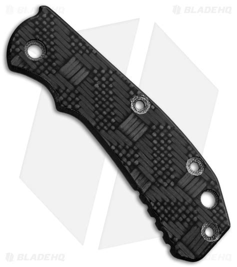 zero tolerance 0550 scales zero tolerance 0550 0551 carbon fiber g10 replacement