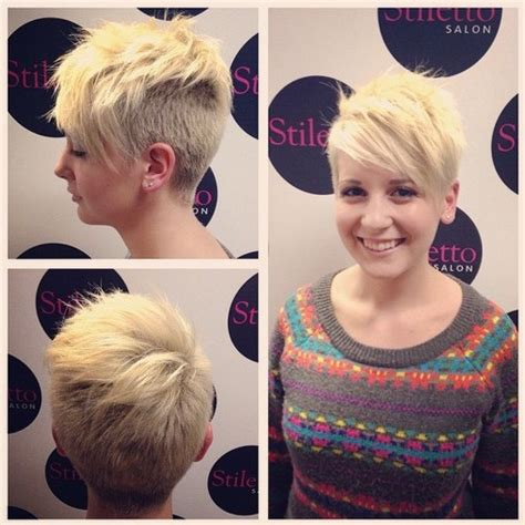 20 cute shaved hairstyles for women 2015 short pixie hairstyles