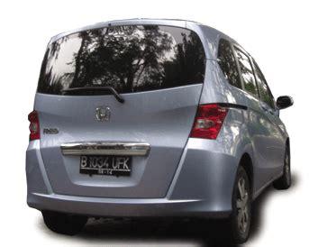 Kas Rem Mobil Honda Freed Gempuran Honda Freed Setialesmana S